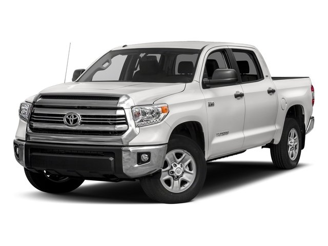 Certified Pre Owned 2017 Toyota Tundra Sr5